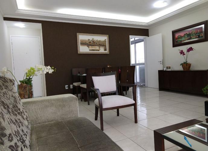 Apartamento em Parque Residencial Aquarius/SP de 110m² 3 quartos a venda por R$ 450.000,00