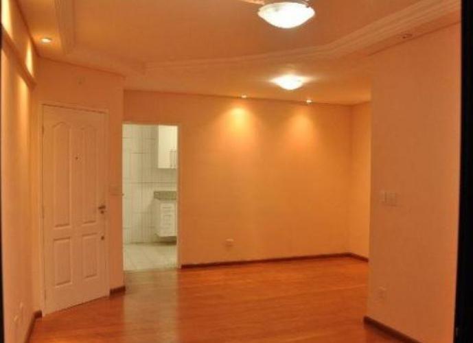 Apartamento em Parque Residencial Aquarius/SP de 115m² 4 quartos para locação R$ 2.100,00/mes