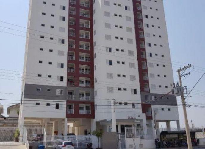 Apartamento em Urbanova/SP de 52m² 2 quartos a venda por R$ 279.000,00