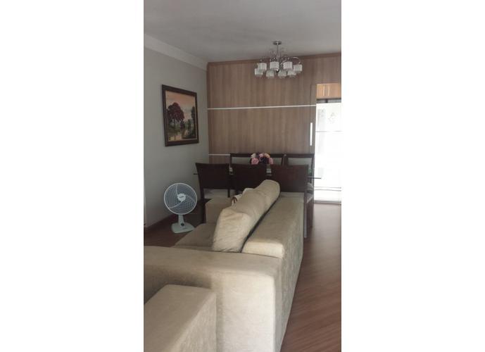 Apartamento no Bella Cittá...2 vagas
