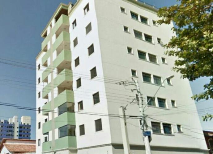 Apartamento em Bosque dos Eucaliptos/SP de 67m² 2 quartos a venda por R$ 250.000,00