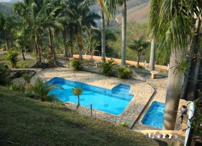 Chácara residencial à venda, Vila Cândida, São José dos Campos.