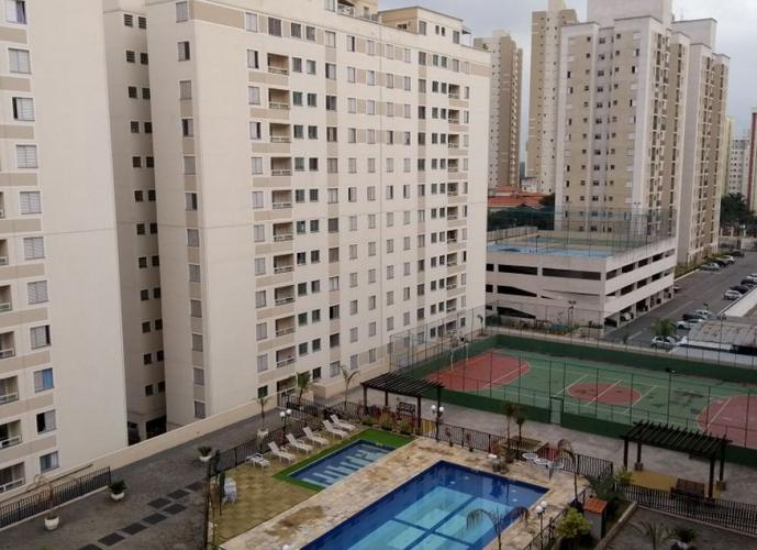 Apartamento em Parque Industrial/SP de 54m² 2 quartos a venda por R$ 200.000,00