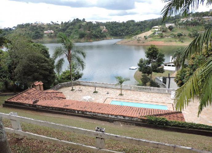 Chácara em Chácaras Condomínio Recanto Pássaros II/SP de 90m² 3 quartos a venda por R$ 650.000,00