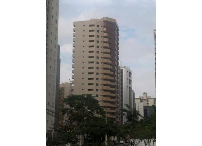 Apartamento em Parque Residencial Aquarius/SP de 250m² 4 quartos para locação R$ 3.400,00/mes