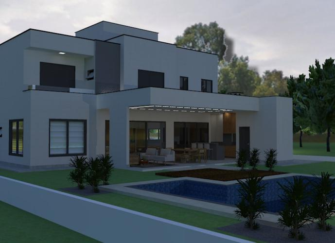 Sobrado em Urbanova/SP de 325m² 5 quartos a venda por R$ 1.549.000,00