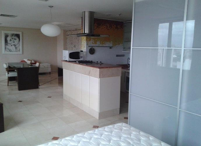 Flats para locação no bairro Tatuape, 2 dormitórios, 1 vaga