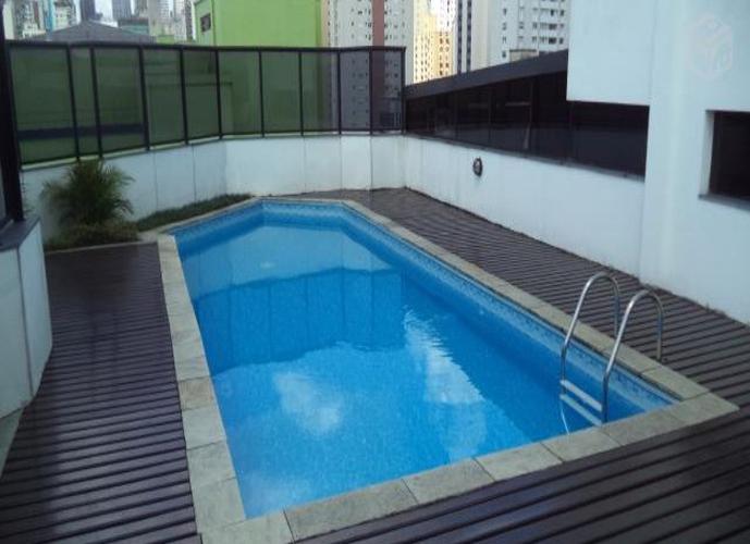 FLAT RESIDENCIAL em SÃO PAULO - SP, JARDINS
