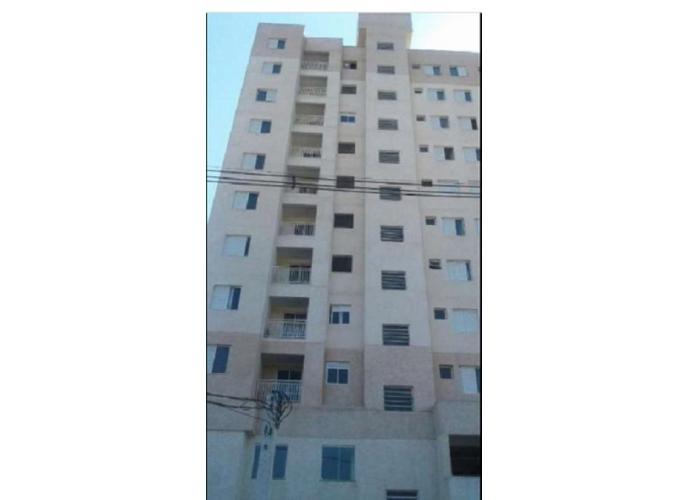 Apartamento em Cidade Jardim Cumbica/SP de 63m² 3 quartos a venda por R$ 235.000,00