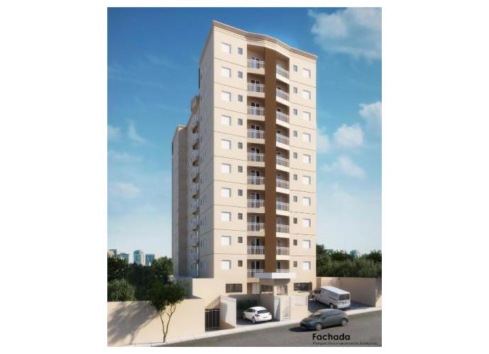 Apartamento em Ponte Grande/SP de 58m² 2 quartos a venda por R$ 253.000,00