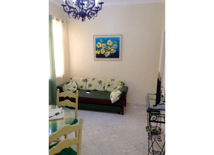 Apartamento em Copacabana/RJ de 60m² 2 quartos a venda por R$ 600.000,00