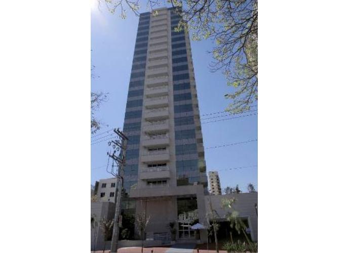 Urban Office Pacaembu 37,16m² 1 vaga