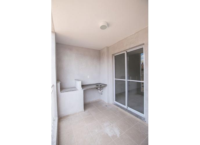 Apartamento em Rudge Ramos/SP de 72m² 2 quartos a venda por R$ 319.000,00