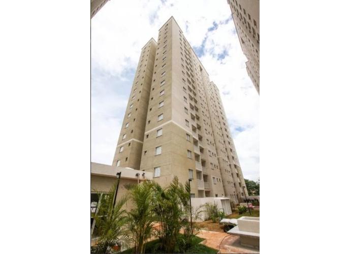 Apartamento em Parque Cecap/SP de 53m² 2 quartos a venda por R$ 240.000,00