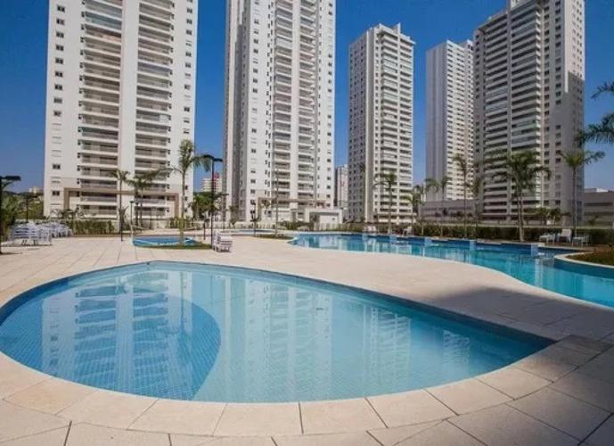 Apartamento em Centro/SP de 123m² 3 quartos a venda por R$ 699.100,00