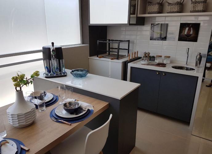 Apartamento em Vila Ipojuca/SP de 65m² 2 quartos a venda por R$ 630.500,00