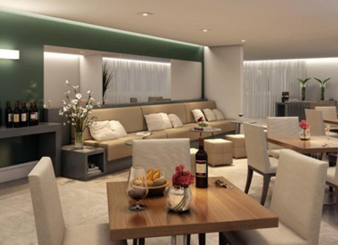 Apartamento pronto com 2 dormitórios na região do Brás, 400m do metrô