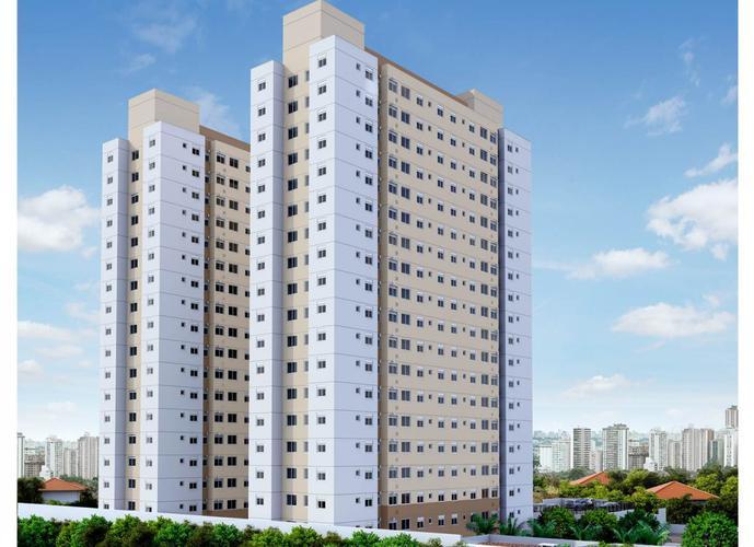 Apartamento em Brás/SP de 44m² 2 quartos a venda por R$ 212.600,00