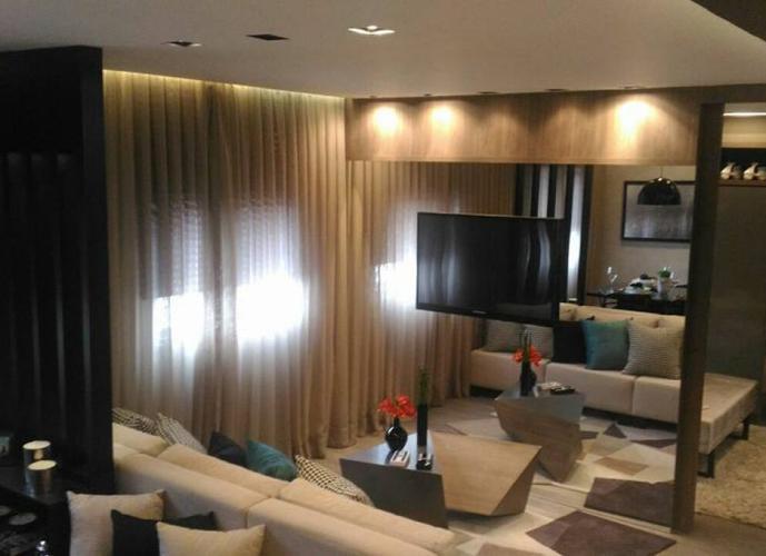 Apartamento em Vila Califórnia/SP de 40m² 2 quartos a venda por R$ 199.000,00