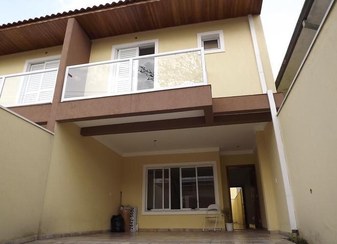 Sobrado em Jardim Bonfiglioli/SP de 156m² 3 quartos a venda por R$ 779.000,00