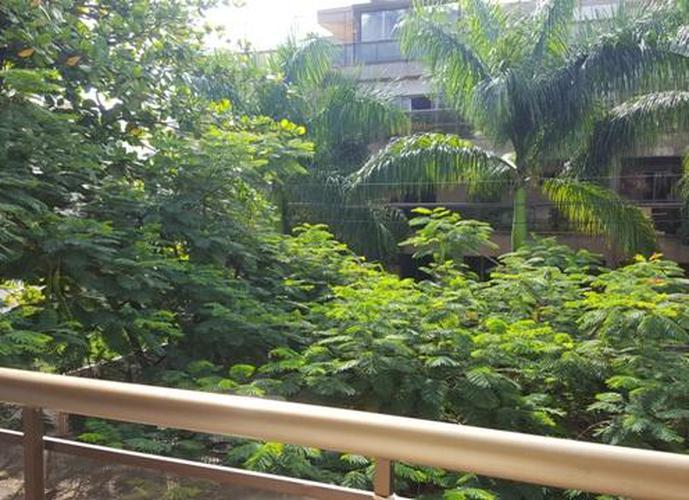 Apartamento em Recreio dos Bandeirantes/RJ de 96m² 2 quartos a venda por R$ 580.000,00