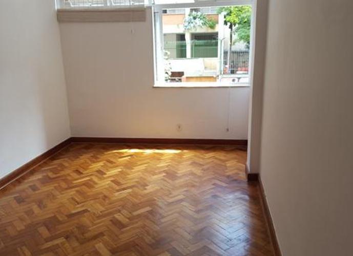 Apartamento em Ipanema/RJ de 45m² 1 quartos a venda por R$ 480.000,00