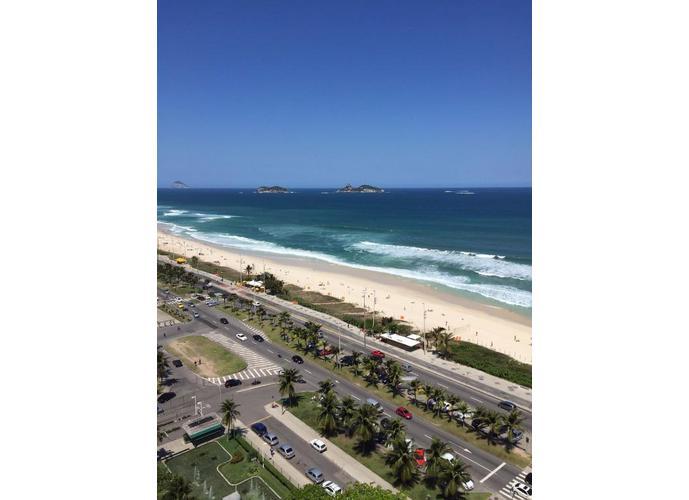 Apartamento em Barra da Tijuca/RJ de 418m² 3 quartos a venda por R$ 8.500.000,00