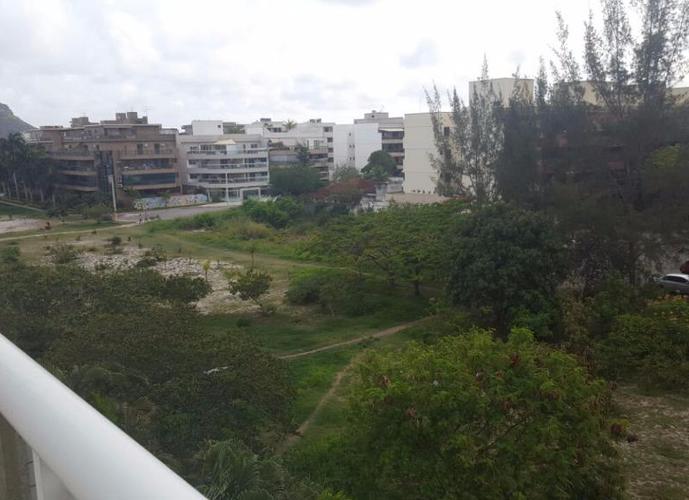 Apartamento em Recreio dos Bandeirantes/RJ de 180m² 3 quartos a venda por R$ 1.300.000,00