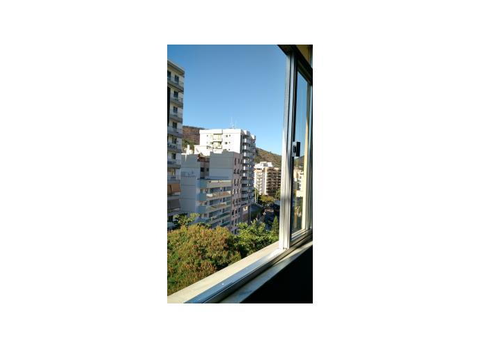 Apartamento em Botafogo/RJ de 90m² 3 quartos a venda por R$ 1.050.000,00