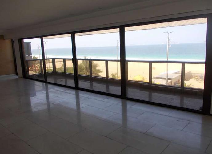 Apartamento em Leblon/RJ de 300m² 4 quartos a venda por R$ 16.000.000,00