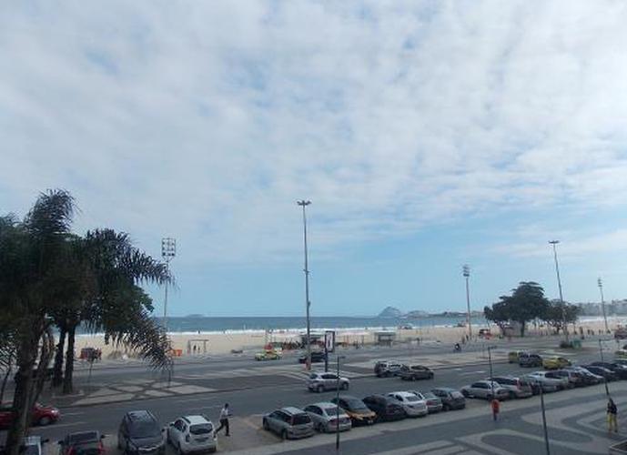 Apartamento em Copacabana/RJ de 180m² 3 quartos a venda por R$ 3.500.000,00