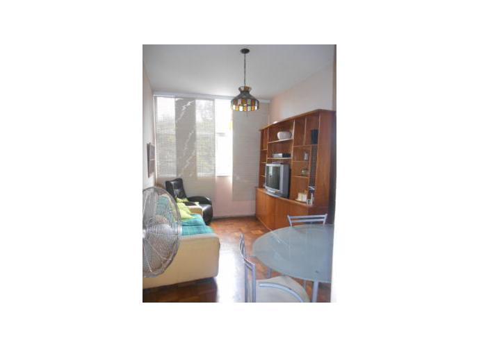 Apartamento em Leblon/RJ de 70m² 2 quartos a venda por R$ 850.000,00