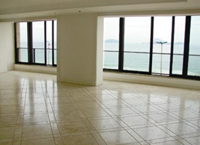 Apartamento residencial à venda, Ipanema, Rio de Janeiro - AP1586.