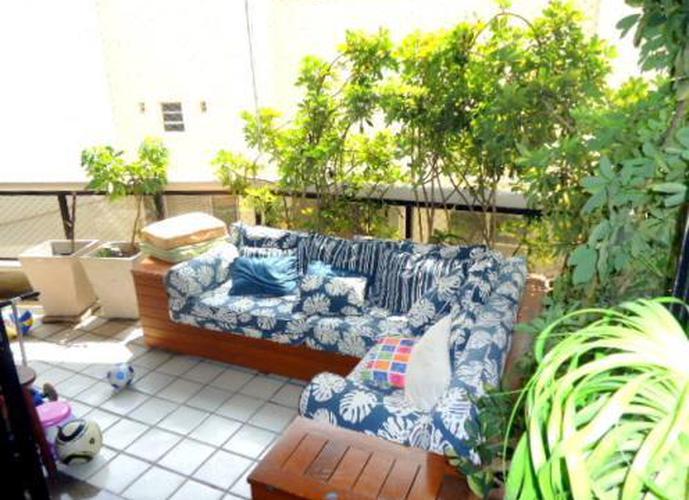 Apartamento em Ipanema/RJ de 150m² 3 quartos a venda por R$ 3.200.000,00