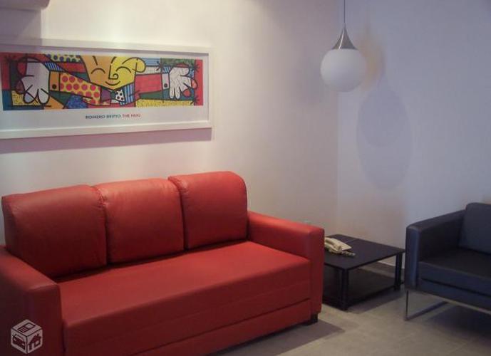 Apartamento em Ipanema/RJ de 56m² 1 quartos a venda por R$ 1.050.000,00