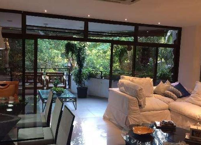 Apartamento em Barra da Tijuca/RJ de 135m² 3 quartos a venda por R$ 1.350.000,00