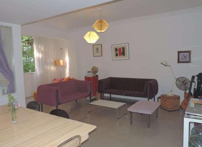 Apartamento residencial à venda, Ipanema, Rio de Janeiro - AP9645.