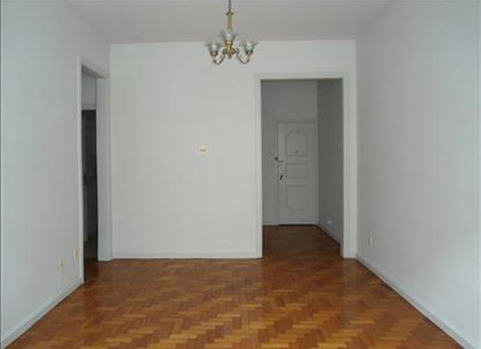 Apartamento residencial à venda, Ipanema, Rio de Janeiro - AP9436.