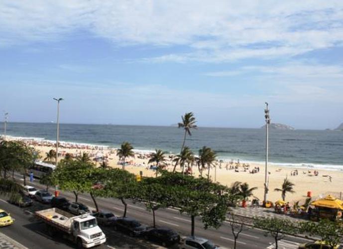 Apartamento em Ipanema/RJ de 230m² 4 quartos a venda por R$ 8.500.000,00