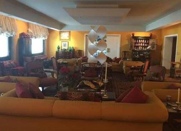 Apartamento em Leblon/RJ de 590m² 4 quartos a venda por R$ 25.000.000,00