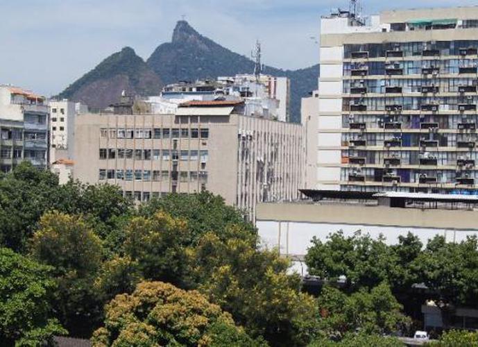 Apartamento em Flamengo/RJ de 50m² 1 quartos a venda por R$ 575.000,00