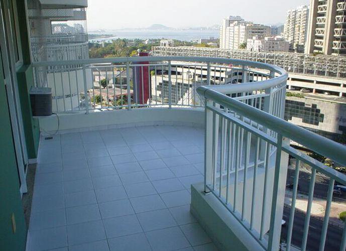 Apartamento em Botafogo/RJ de 93m² 2 quartos a venda por R$ 1.050.000,00