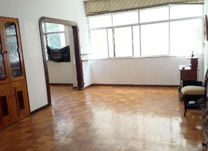 Apartamento em Ipanema/RJ de 110m² 3 quartos a venda por R$ 1.900.000,00