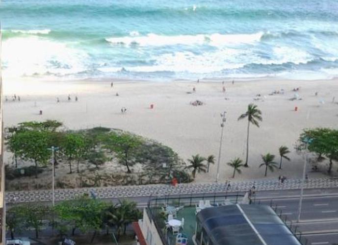 Apartamento em Ipanema/RJ de 83m² 2 quartos a venda por R$ 2.500.000,00