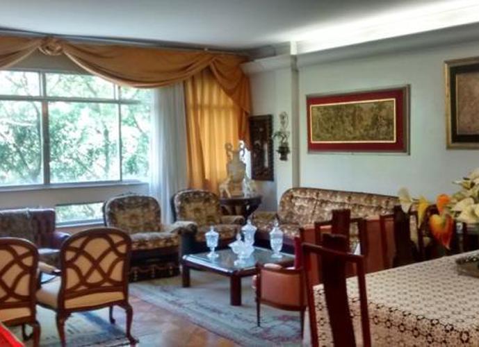 Apartamento em Ipanema/RJ de 240m² 4 quartos a venda por R$ 3.550.000,00