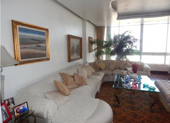 Apartamento em Ipanema/RJ de 210m² 4 quartos a venda por R$ 7.000.000,00