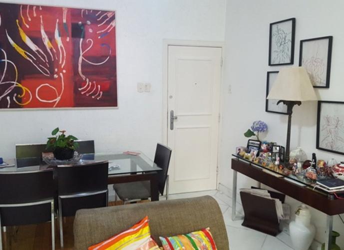 Apartamento em Leblon/RJ de 100m² 3 quartos a venda por R$ 2.600.000,00