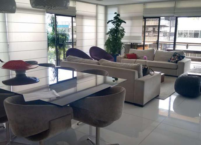Apartamento em Leblon/RJ de 304m² 4 quartos a venda por R$ 10.900.000,00