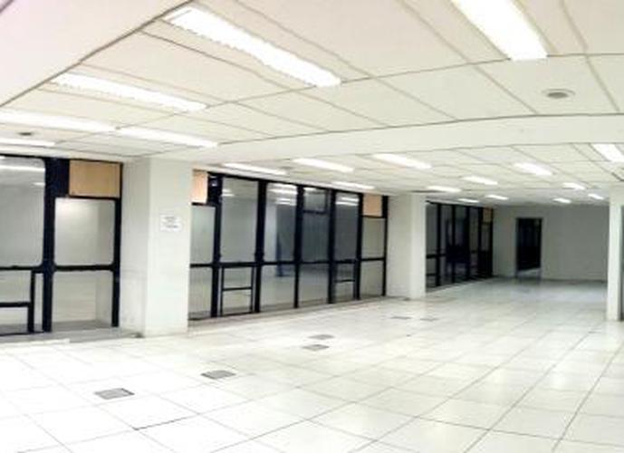 Sala em Botafogo/RJ de 48m² para locação R$ 4.080,00/mes