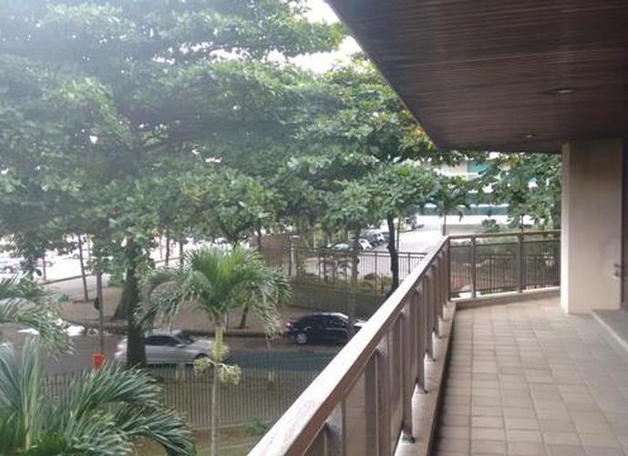 Apartamento em São Conrado/RJ de 590m² 5 quartos a venda por R$ 7.000.000,00